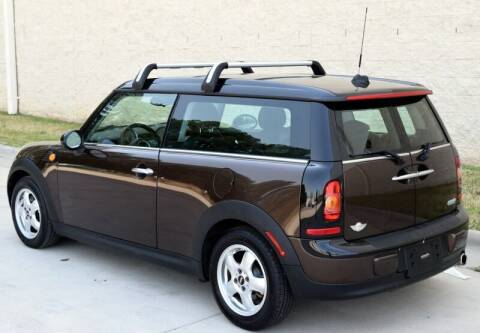 2010 MINI Cooper Clubman for sale at Raleigh Auto Inc. in Raleigh NC