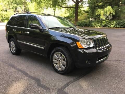 2008 Jeep Grand Cherokee for sale at Car World Inc in Arlington VA