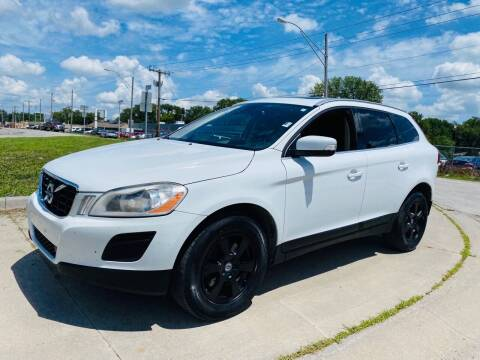 2011 Volvo XC60 for sale at Xtreme Auto Mart LLC in Kansas City MO