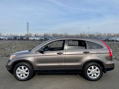 2009 Honda CR-V for sale at Bluesky Auto in Bound Brook NJ