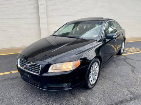 2009 Volvo S80 for sale at Carland Auto Sales INC. in Portsmouth VA