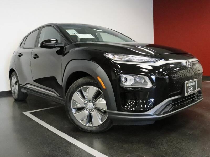 2021 Hyundai Kona EV for sale in Victorville, CA