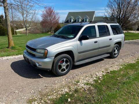 2005 Chevrolet TrailBlazer EXT for sale at Ken's Auto Sales & Repairs in New Bloomfield MO