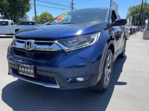 2017 Honda CR-V for sale at 5 Star Auto Sales in Modesto CA