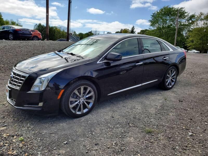 2013 Cadillac XTS 3.6L V6 4dr Sedan - Wellsboro PA