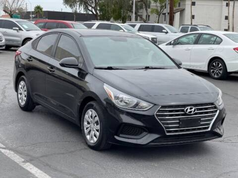 2019 Hyundai Accent for sale at Brown & Brown Wholesale in Mesa AZ