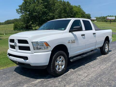 2017 RAM Ram Pickup 2500 for sale at FAIRWAY AUTO SALES in Washington MO