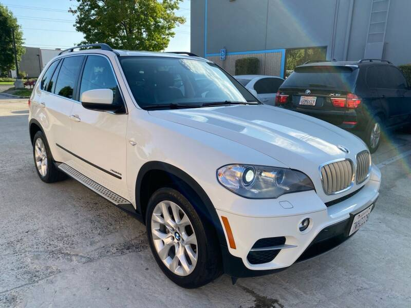 2013 BMW X5 for sale at 7 Auto Group in Anaheim CA