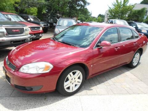 2006 Chevrolet Impala for sale at Precision Auto Sales of New York in Farmingdale NY