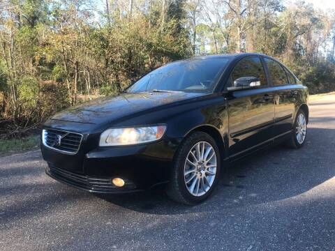 2009 Volvo S40 for sale at Next Autogas Auto Sales in Jacksonville FL