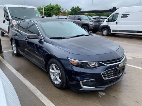 2017 Chevrolet Malibu for sale at Excellence Auto Direct in Euless TX