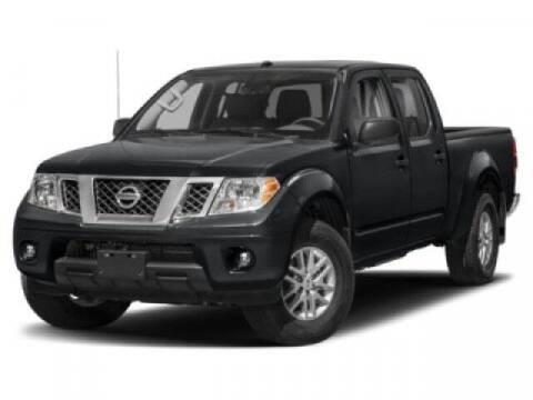 2019 Nissan Frontier for sale at Smart Auto Sales of Benton in Benton AR