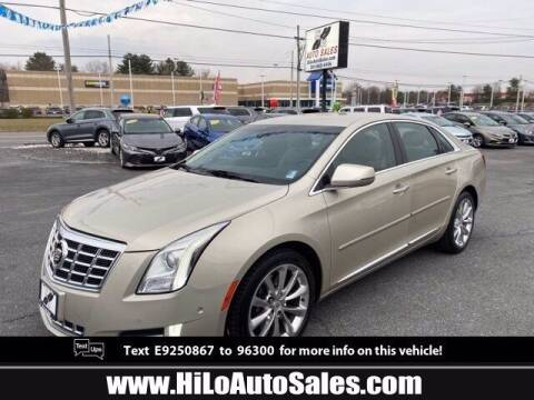 2014 Cadillac XTS for sale at Hi-Lo Auto Sales in Frederick MD