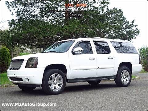 2007 GMC Yukon XL for sale at M2 Auto Group Llc. EAST BRUNSWICK in East Brunswick NJ