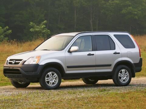 2004 Honda CR-V for sale at Moke America of Virginia Beach in Virginia Beach VA