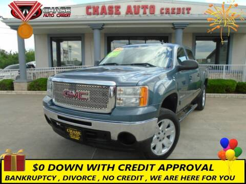 2009 GMC Sierra 1500 for sale at Chase Auto Credit in Oklahoma City OK