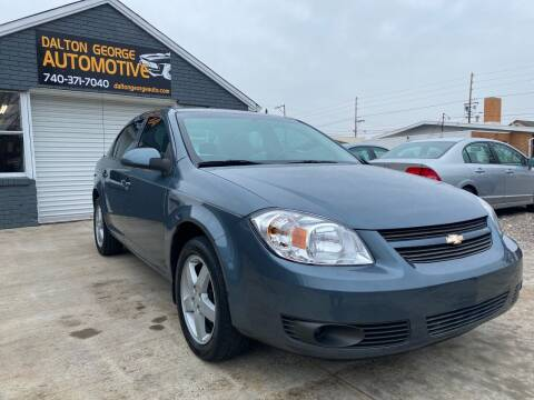 2005 Chevrolet Cobalt for sale at Dalton George Automotive in Marietta OH