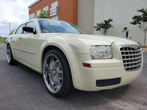 2008 Chrysler 300 for sale at ELAN AUTOMOTIVE GROUP in Buford GA