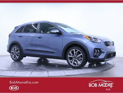 2020 Kia Niro for sale at Bob Moore Kia in Oklahoma City OK