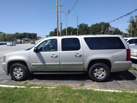 2008 Chevrolet Suburban for sale at Savior Auto in Independence MO