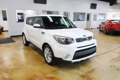 2018 Kia Soul for sale at RPT SALES & LEASING in Orlando FL