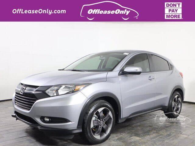 2018 Honda HR-V for sale in Miami, FL