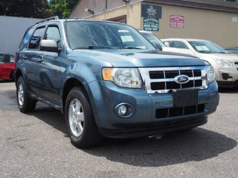 2012 Ford Escape for sale at Sunrise Used Cars INC in Lindenhurst NY