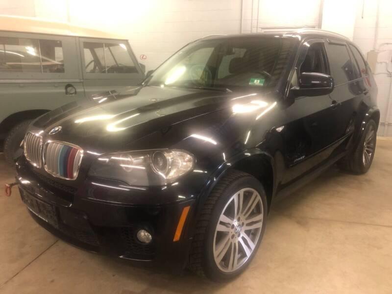 2011 BMW X5 for sale at Maroun's Motors, Inc in Boardman OH