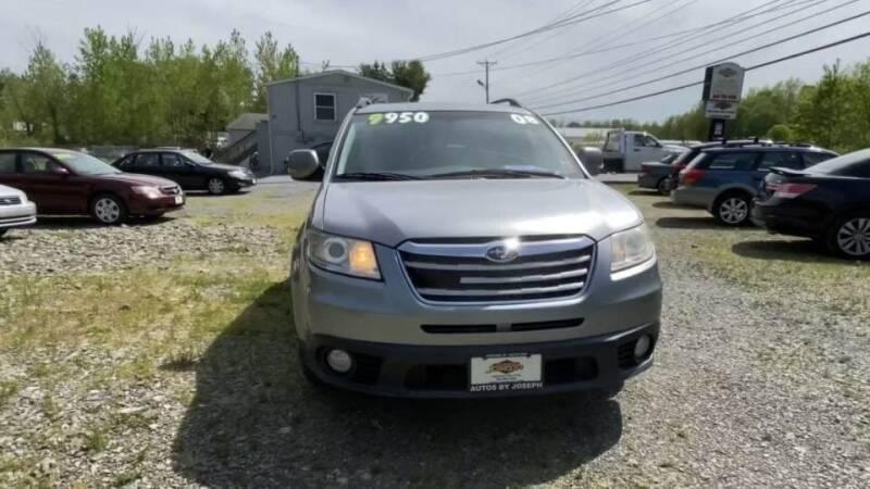 2008 Subaru Tribeca for sale in Troy, MI