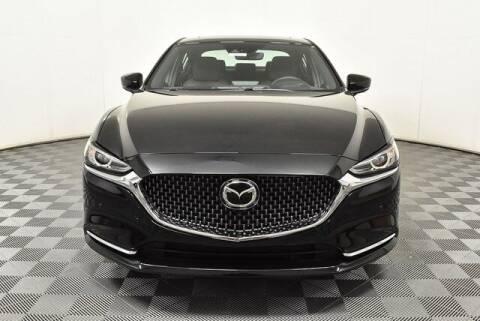 2021 Mazda MAZDA6 for sale at Southern Auto Solutions-Jim Ellis Mazda Atlanta in Marietta GA