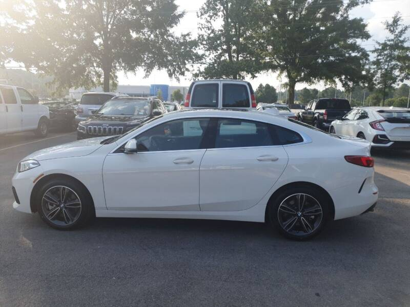 2021 BMW 2 Series for sale at Econo Auto Sales Inc in Raleigh NC