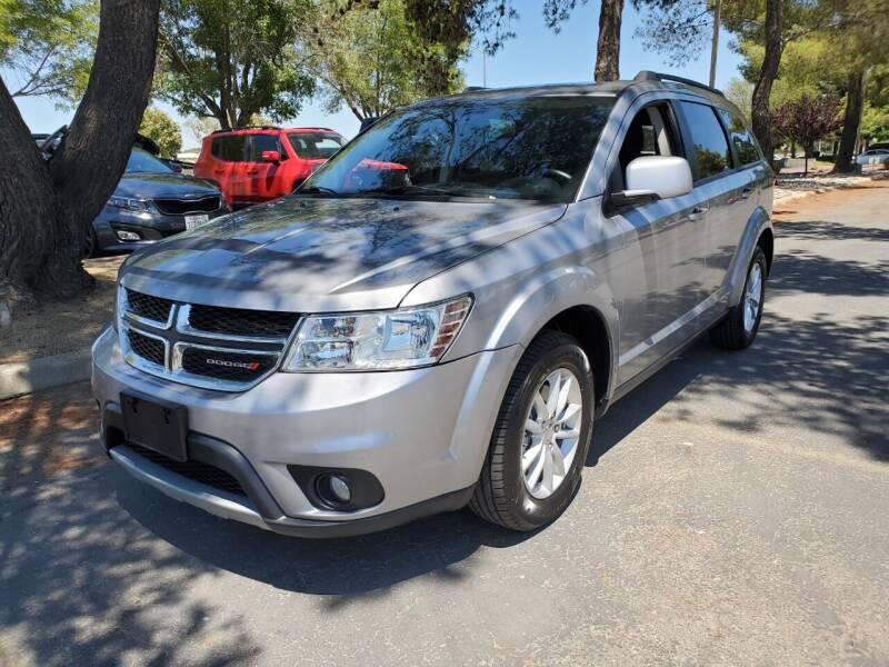 2015 Dodge Journey for sale at Matador Motors in Sacramento CA