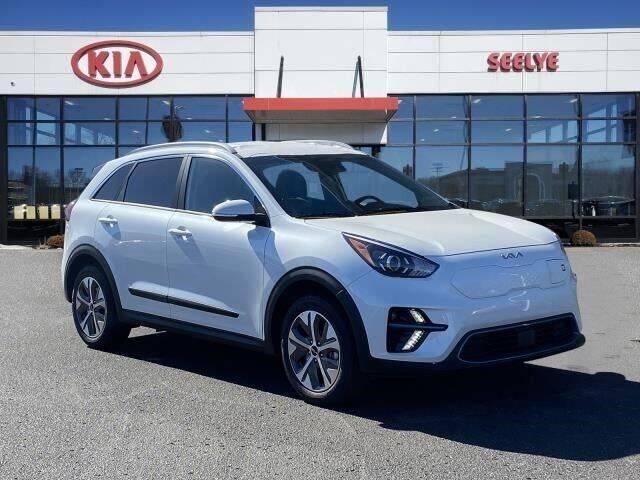 2022 Kia Niro EV for sale in Kalamazoo, MI