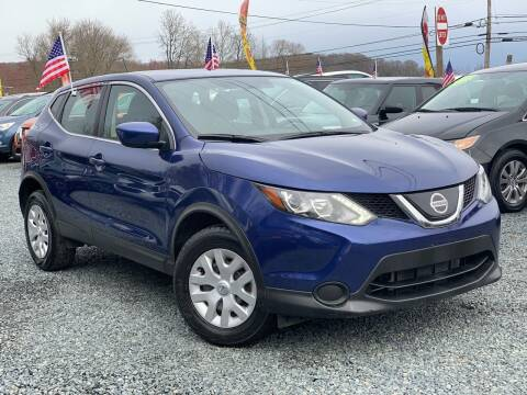 2019 Nissan Rogue Sport for sale at A&M Auto Sale in Edgewood MD