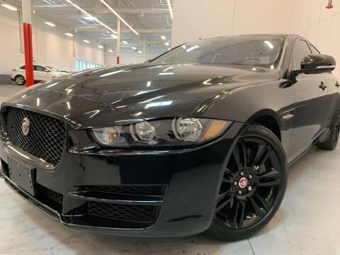 2017 Jaguar XE for sale at Auto Expo in Las Vegas NV