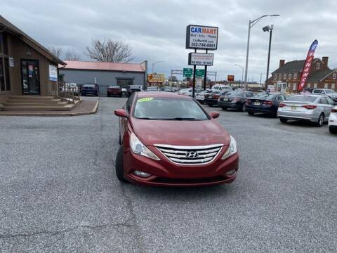2011 Hyundai Sonata for sale at CARMART Of Dover in Dover DE