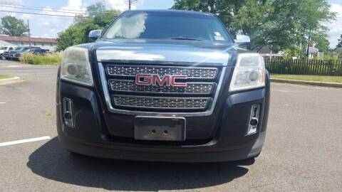 2011 GMC Terrain for sale at Wrightstown Auto Sales LLC in Wrightstown NJ