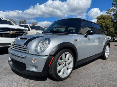 2006 MINI Cooper for sale at Upfront Automotive Group in Debary FL