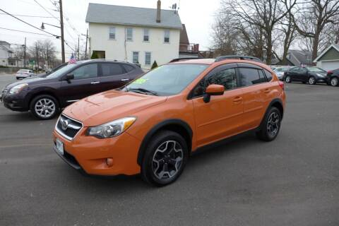 2015 Subaru XV Crosstrek for sale at FBN Auto Sales & Service in Highland Park NJ