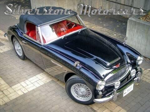 1963 Austin 3000