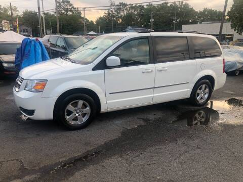 2010 Dodge Grand Caravan for sale at Affordable Auto Detailing & Sales in Neptune NJ