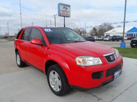2007 Saturn Vue for sale at America Auto Inc in South Sioux City NE