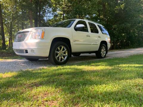 2007 GMC Yukon for sale at Madden Motors LLC in Iva SC