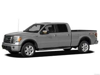 2012 Ford F-150 for sale at B & B Auto Sales in Brookings SD