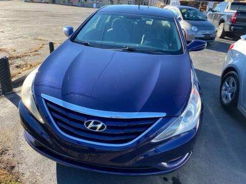 2011 Hyundai Sonata for sale at Bi-Rite Auto Sales in Clinton Township MI