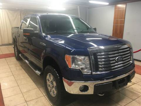 2012 Ford F-150 for sale at Adams Auto Group Inc. in Charlotte NC
