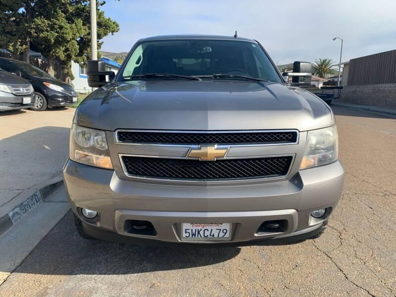 2007 Chevrolet Tahoe for sale at Aria Auto Sales in El Cajon CA