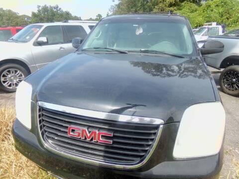 2008 GMC Yukon XL for sale at Alabama Auto Sales in Semmes AL