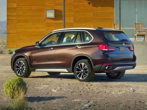 2017 BMW X5 for sale at MILLENNIUM HONDA in Hempstead NY