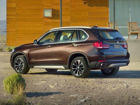 2018 BMW X5 for sale at Gregg Orr Pre-Owned Shreveport in Shreveport LA